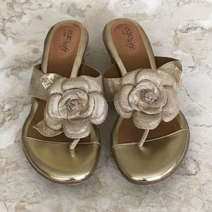 Euro Soft by Söfft Leather Sandals